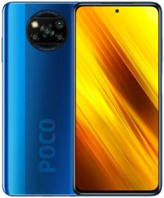 Xiaomi Poco X3 NFC 6/128GB