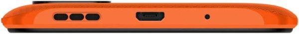 Xiaomi Redmi 9C 3/64GB (NFC), оранжевый