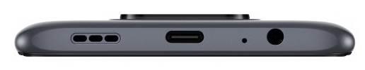 Xiaomi Redmi Note 9T 4/64GB, черные сумерки