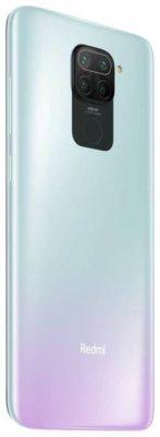 Xiaomi Redmi Note 9 4/128GB (NFC), белый