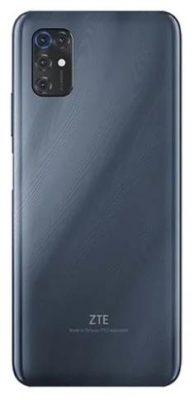 ZTE Blade V2020 Smart 4/64GB, серый металлик