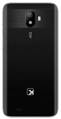 teXet TM-5076, черный