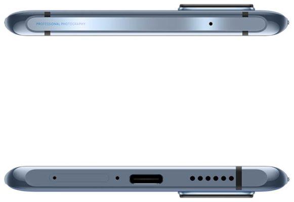 vivo X50 Pro 8/256GB, серая сталь