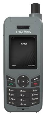 Thuraya XT-LITE серый