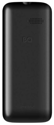 BQ 3590 Step XXL+, черный / зеленый