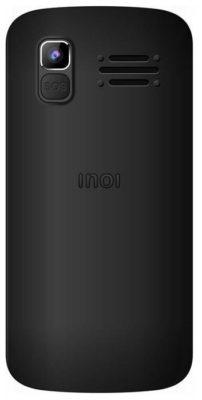 INOI 117B, черный