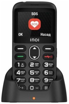 INOI 118B, красный