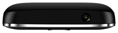 Itel It2590, черный