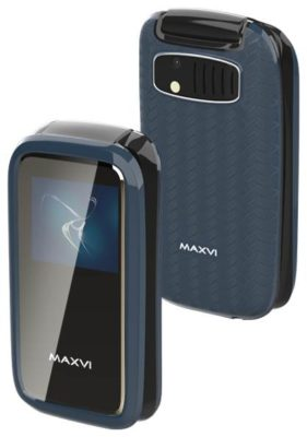 MAXVI E2, белый