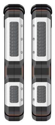 teXet TM-513R, черный