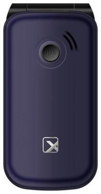 teXet TM-B202, синий