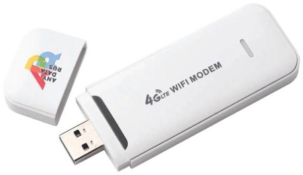 4G LTE модем AnyDATA W150