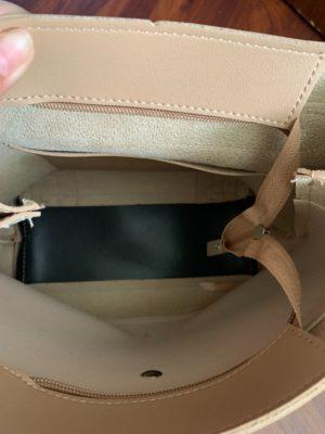 Вместимость рюкзака