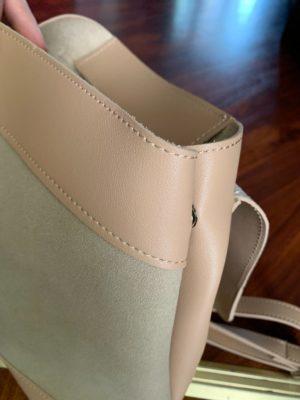 Городской рюкзак OrsOro: современная классика