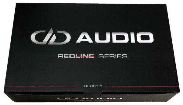 DD Audio RL-CS 6.5
