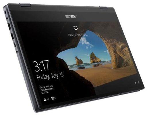 ASUS VivoBook Flip 14 TP412 90NB0N31-M13540