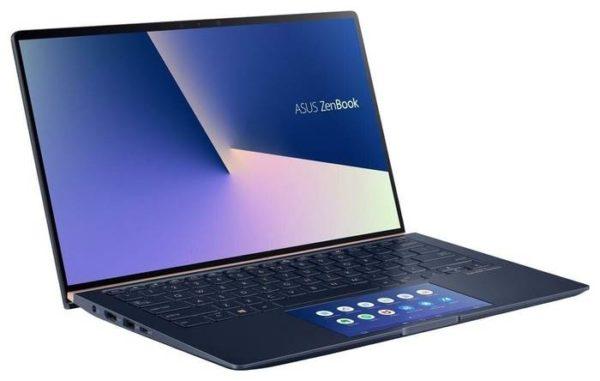 ASUS ZenBook 14 UX434FQ-A5038R 90NB0RM5-M01670