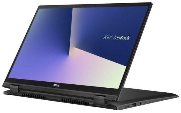 ASUS ZenBook Flip 14 UX463FA-AI043T 90NB0NW1-M00570