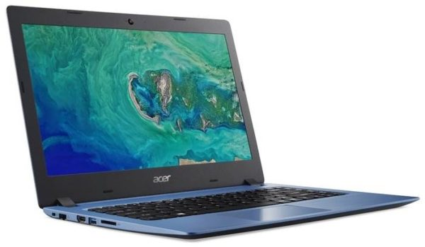 Acer ASPIRE 1 A114-32-C5QD NX.GW9ER.005
