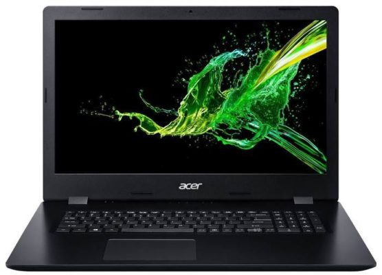 Acer Aspire 3 A317-52-34T9 NX.HZWER.00C