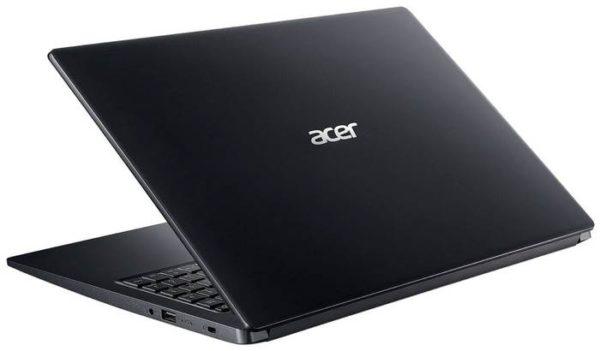 "Acer Extensa 15 EX215-22-R964 (AMD Ryzen 3 3250U 2600MHz/15.6""/1920x1080/4GB/500GB HDD/AMD Radeon Graphics/Без ОС) NX.EG9ER.01E, черный"