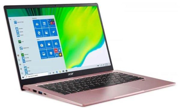 Acer Swift 1 SF114-33-C8A4 NX.A9QER.001