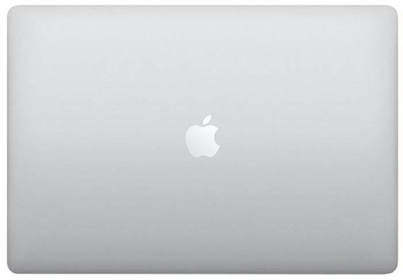 Apple MacBook Pro 16 Late 2019 Z0XZ008JN