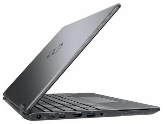 5 лучших ноутбуков с 4G LTE