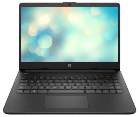 HP 14s-fq0019ur 22P65EA