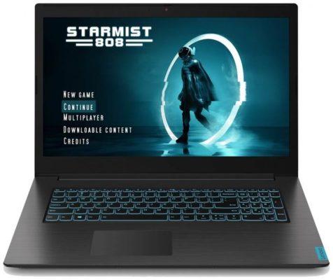Lenovo Ideapad Gaming L340-17IRH 81LL00FCRU