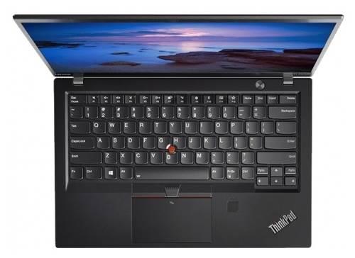 Lenovo THINKPAD X1 Carbon Ultrabook (5th Gen) 20HR002SRT
