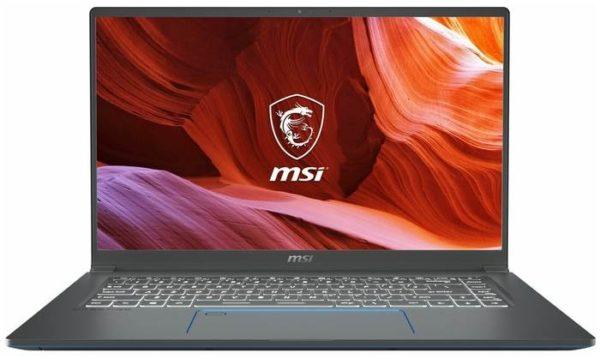 MSI Prestige 15 A10SC-213RU 9S7-16S311-213