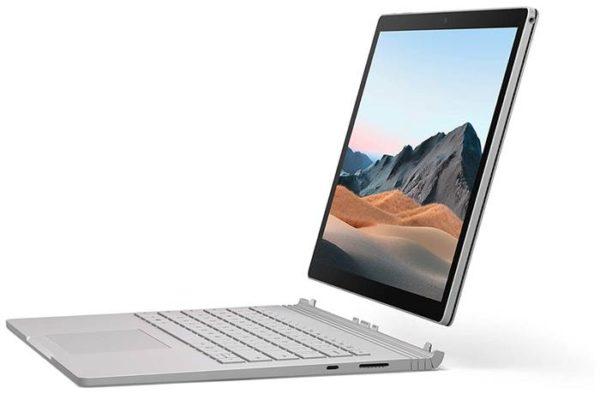 Microsoft Surface Book 3 15 SNJ-00001