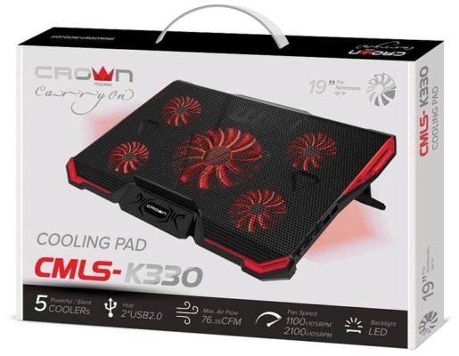 CROWN MICRO CMLS-K330