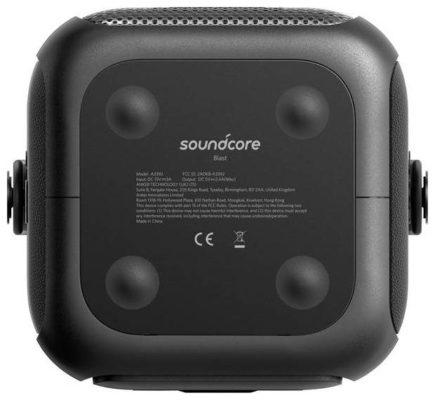 Soundcore Rave Mega
