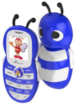 MAXVI J8, синий