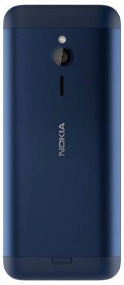 Nokia 230 Dual Sim, синий