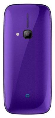 ONEXT Lollipop 3G, фиолетовый