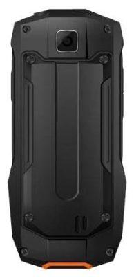 Ulefone Armor mini, черный