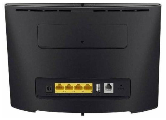 Wi-Fi роутер HUAWEI B525
