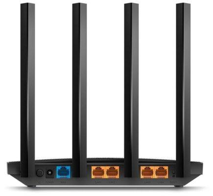 10 лучших Wi-Fi роутеров для дома