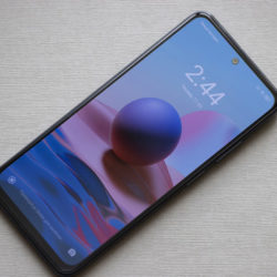 Xiaomi Redmi Note 10: интересный бюджетник 2021 года