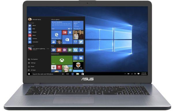 10 лучших ноутбуков до 40000 рублей