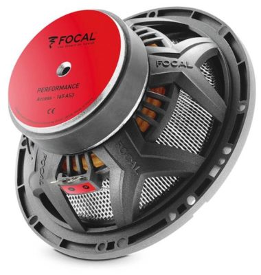 Focal 165 AS3