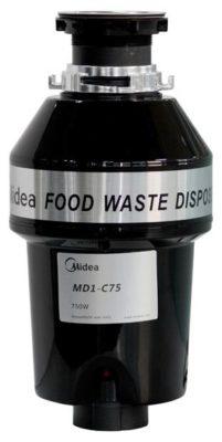 Midea MD1-C75 черный