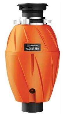 OMOIKIRI NAGARE 750 оранжевый