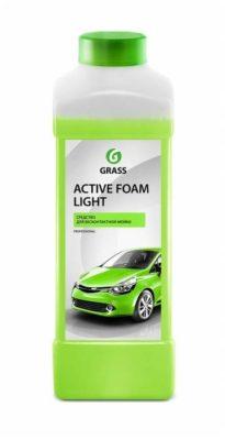 Grass Активная пена для бесконтактной мойки Active Foam Light 5 кг