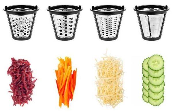 10 лучших кухонных измельчителей продуктов