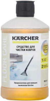 KARCHER Средство для влажной чистки ковров RM 519