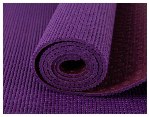 10 лучших ковриков для йоги и фитнеса